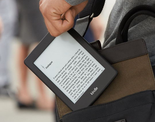 ридер Kindle Paperwhite
